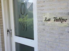 La Tulipe, hotel dicht bij: Ruïnes Slot op de Hoef, Egmond aan den Hoef