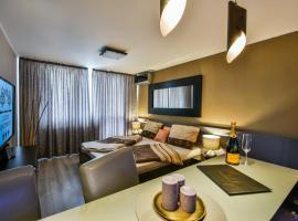 Luxury Apartments Ostrava, apartment in Ostrava