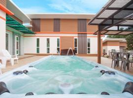 Melodious Villa, hotel in Nong Prue