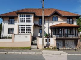 Villa Szófia, vendégház Siófokon