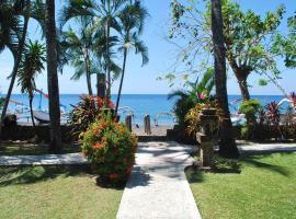 Coral View Villas, resort village in Amed