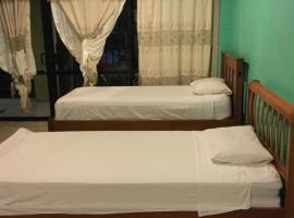 NOA Guest House, хотел в Нукуалофа