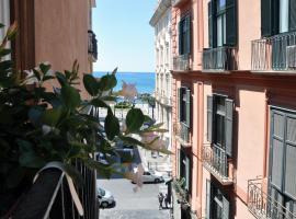 Capofortuna B&B Salerno Centro, self catering accommodation in Salerno