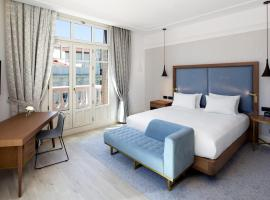 DoubleTree by Hilton Madrid-Prado, hotel near Atocha Train Station, Madrid