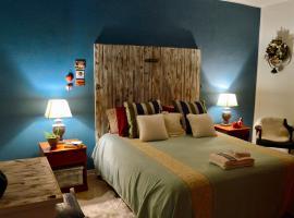 Prama 'e Mari, guest house in Oristano