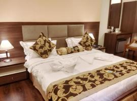 Pearl Retreat, hotel near Palzor Stadium, Gangtok