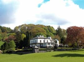 Ees Wyke Country House, country house in Near Sawrey