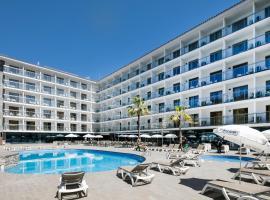 Hotel Best San Diego, отель в Салоу