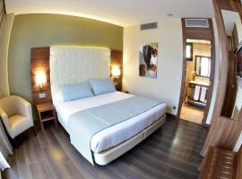 AZ Hôtels Kouba