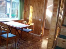 Brievienchatyi Domik, holiday home in Gelendzhik