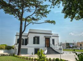 Al Tartarughino B&B, hotel in zona Le Ginestre Centro Commerciale, Cercola