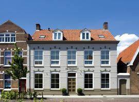 B&B De Passant, vakantiewoning in Breskens