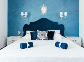 Hotel Hermes Budva, отель в Будве