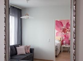 Lahti Lehti House, hotel in Lahti
