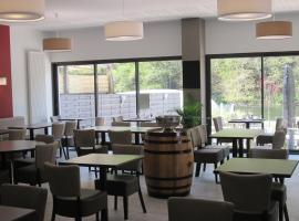 Auberge en Ardenne, hôtel à Les Hautes-Rivières