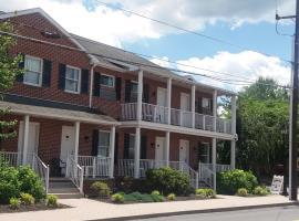 Inn at Cemetery Hill, hotel in Gettysburg