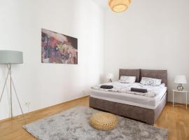 Luxury Living Apartments - Stephansdom, hotel in Vienna