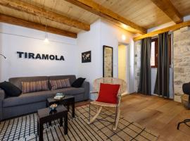 Guest House Tiramola, room in Trogir