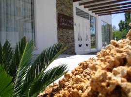Ξενοδοχείο Ιφιγένεια, ξενοδοχείο στη Σκιάθο Πόλη