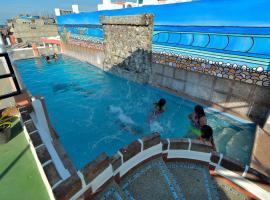 Hotel la Barca, hotel em Atacames