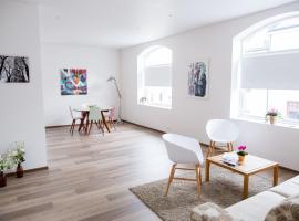 Aalesund Apartments - City Center, hotel in Ålesund