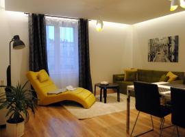 Apartament Zwycięstwa 98, apartment in Koszalin