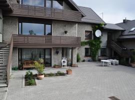 Molo Užeiga Inn, šeimos būstas mieste Klaipėda