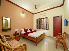 Surya Inn, hotel near Konark Sun Temple, Konārka
