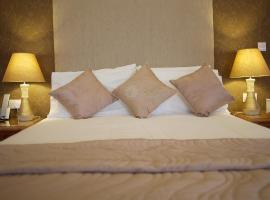 Laichmoray Hotel, hotel in Elgin