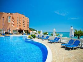 Royal Bay Hotel - All Inclusive & Aqua Park, хотел в Елените