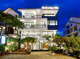 Mai Boutique Villa, hotel in Da Nang