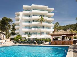 OLA Apartamentos Bouganvillia, hotel in Santa Ponsa