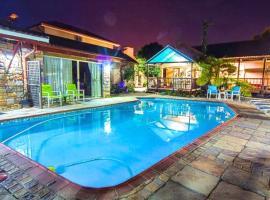 Matt's Rest B&B and Self Catering, hotel near Pietermaritzburg Airport - PZB,