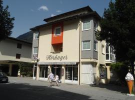 Apartment Hörhager, Hotel in der Nähe von: Kongresszentrum Congress Zillertal - Europahaus Mayrhofen, Mayrhofen
