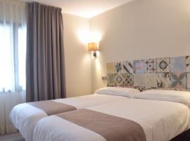 Tudel, hotel in Andorra la Vella