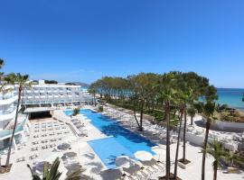 Iberostar Playa de Muro, hotel in Playa de Muro