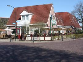 De Herberg van Loon, hotel in Loon