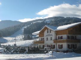 Aparthotel Dachsteinblick, Hotel mit Pools in Flachau