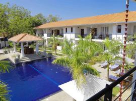 Hotel Tamarind Tree, Hotel in Tissamaharama