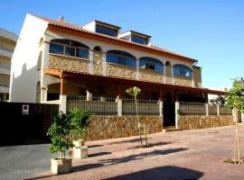 Apartamentos María Del Carmen, lägenhet i Torremolinos