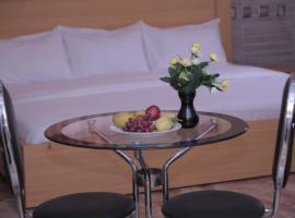 Dilida Guest Suites, hotel near Nnamdi Azikiwe International Airport - ABV, Abuja