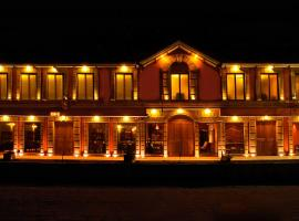 Hotel Jardines de Uyuni, hotel en Uyuni