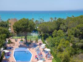 Hotel Timor – hotel w pobliżu miejsca Klub nocny Mega Park w mieście Playa de Palma
