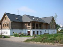 Отель Стромынка, отель в Суздале, рядом находится Суздальский кремль