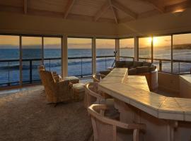 Villa Vista, vacation rental in Santa Cruz