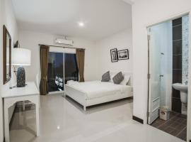 Banjan Stay โรงแรมในอุดรธานี
