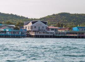 Suntosa Resort, hotel near Na Baan Pier, Ko Larn