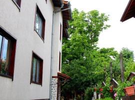 Къща за гости Севда , пансион със закуска в Банско