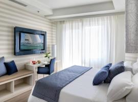 Hotel Nautico, hotel near Viale Ceccarini, Riccione