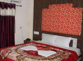 Sun Temple Hotel, Konark, hotel near Konark Sun Temple, Konārka